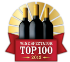 Top 100 Wines from Wine Spectator - the bargains in the list