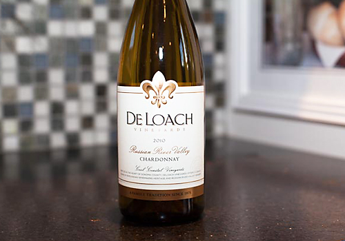 De Loach Russian River Valley