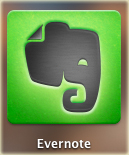 Take wine notes with Evernote