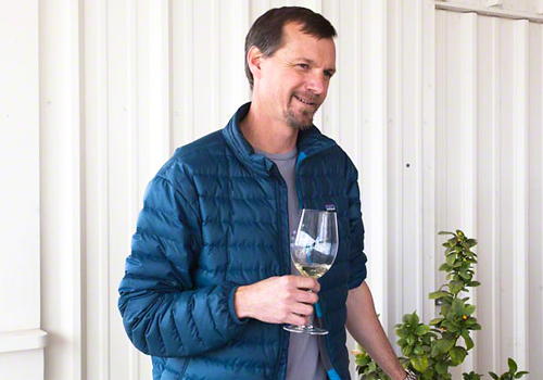 image of Andrew Murray winemaker