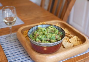 image of Guacamole