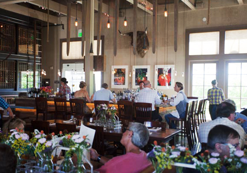 image of Farmstead restaurant