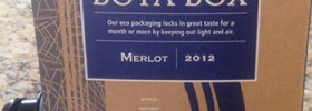image of Bota Box Merlot